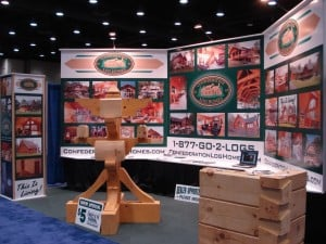 Home Show Booth