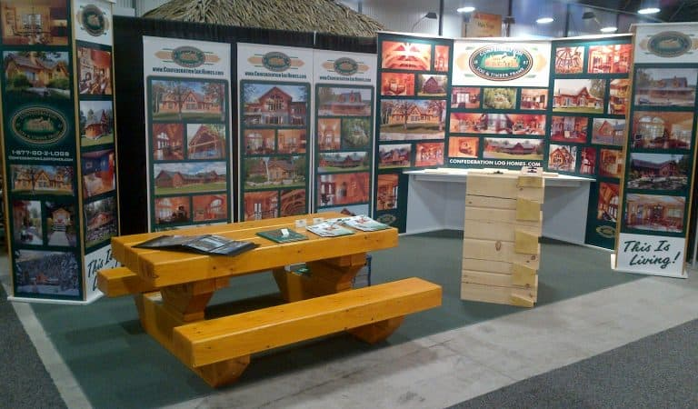 Live from the Ottawa Home & Garden Show