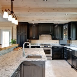 Kitchens As The Center Of The Home