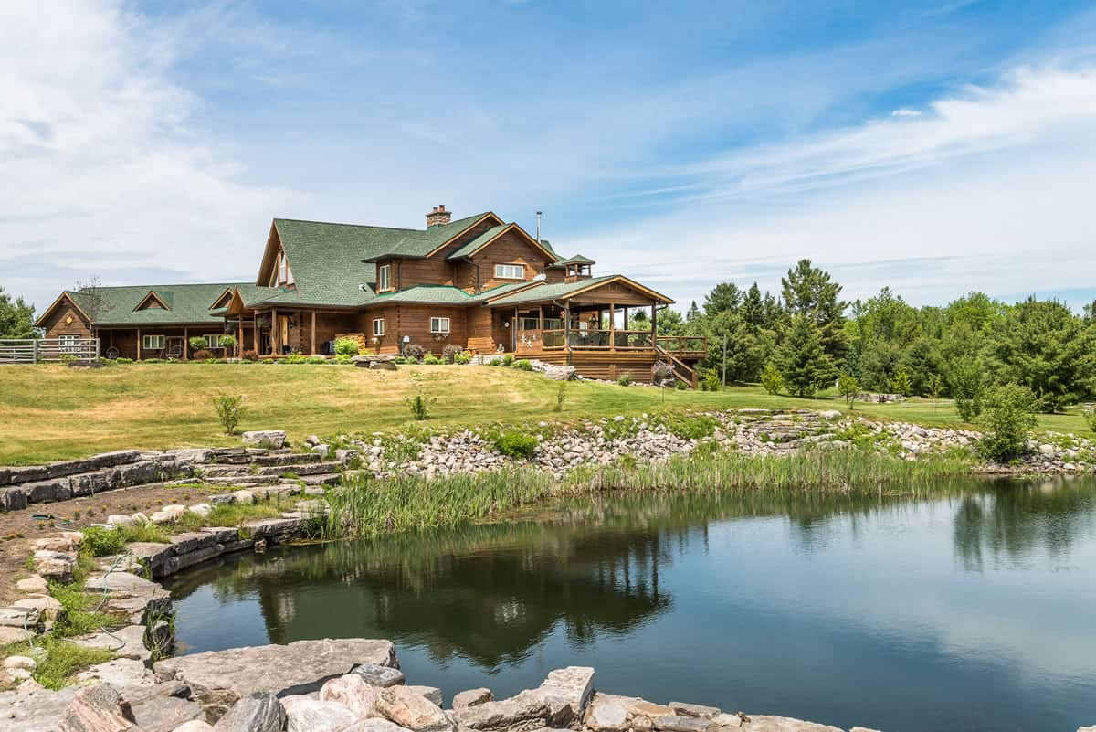 Log Home Pricing: the key to happy outcomes, is a realistic