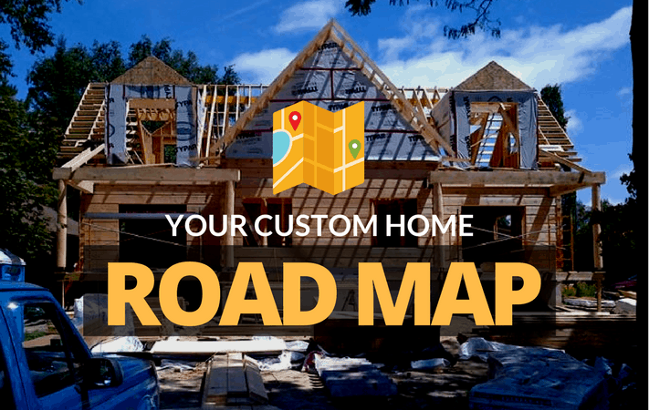 6 steps to make the custom home building process doable, not daunting.