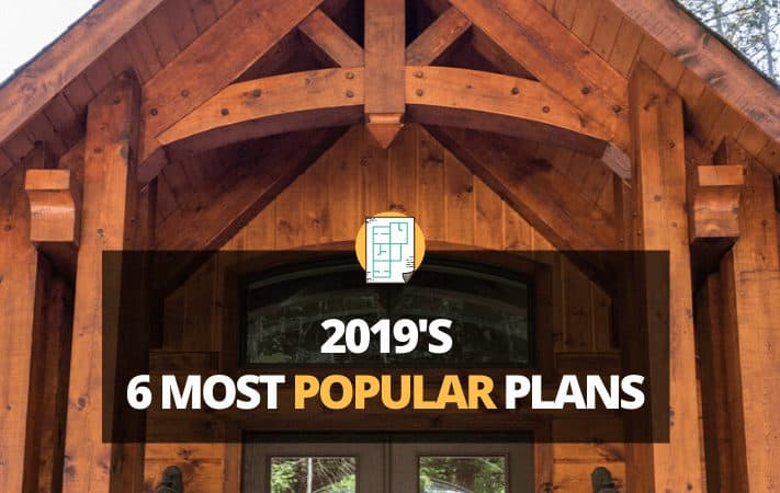 Our Top 6 Floor Plans of 2019